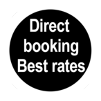 Direct booking benefit - best rates
